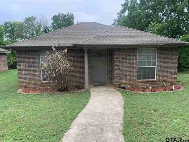1313 W Elm St, Tyler, TX 75702 (MLS #10134008) :: Wood Real Estate Group