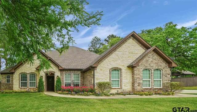 14750 Copper Ridge Blvd, Tyler, TX 75706 (MLS #10134013) :: Wood Real Estate Group