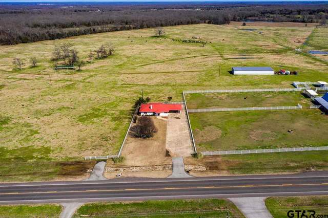 8504A N Highway 271, Mt Pleasant, TX 75455 (MLS #10134022) :: Griffin Real Estate Group
