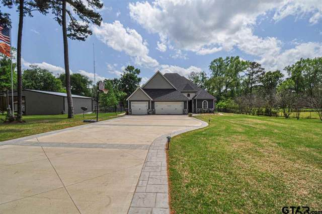 10543 Cr 4103, Lindale, TX 75771 (MLS #10134028) :: The Edwards Team