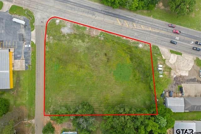 000 E Ferguson Rd, Mt Pleasant, TX 75455 (MLS #10134036) :: Griffin Real Estate Group