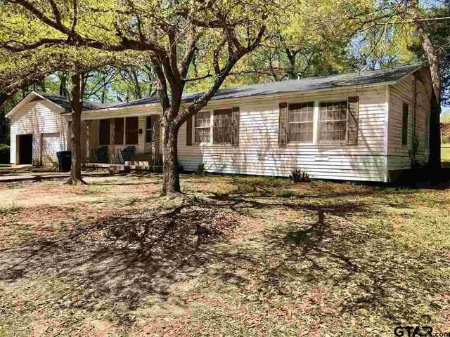 517 Margaret, Mt Pleasant, TX 75455 (MLS #10134046) :: The Edwards Team