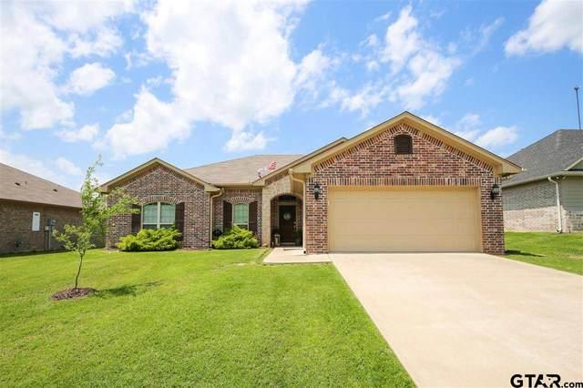 409 Whitaker, Bullard, TX 75757 (MLS #10134048) :: Wood Real Estate Group