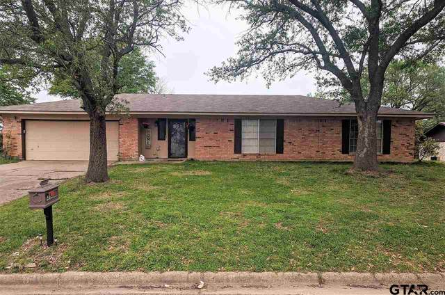 315 Rosewood St, Mt Pleasant, TX 75455 (MLS #10134049) :: The Edwards Team