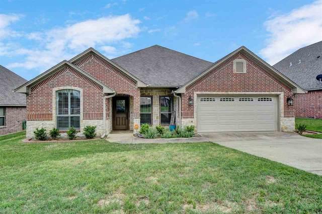 1677 Skidmore Lane, Tyler, TX 75703 (MLS #10134054) :: Wood Real Estate Group