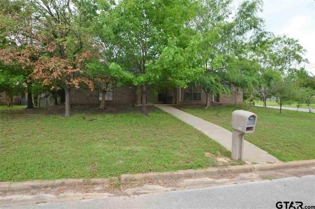 502 Kingsway Dr, Overton, TX 75684 (MLS #10134057) :: Wood Real Estate Group