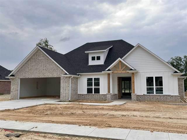 4230 Chapel Quarters, Tyler, TX 75707 (MLS #10134097) :: The Edwards Team