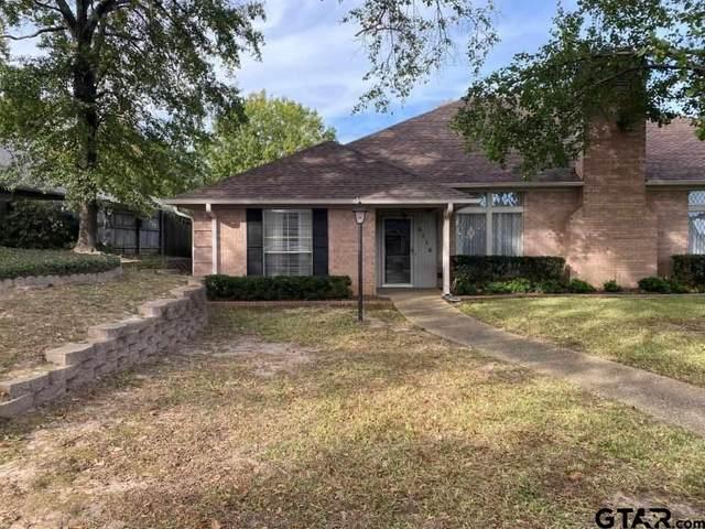 6118 Plantation, Tyler, TX 75703 (MLS #10134114) :: The Edwards Team