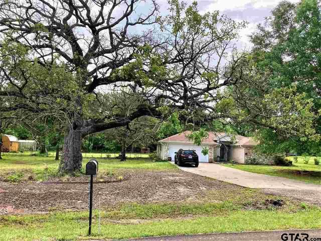 17133 Clint Dr., Flint, TX 75762 (MLS #10134125) :: Wood Real Estate Group