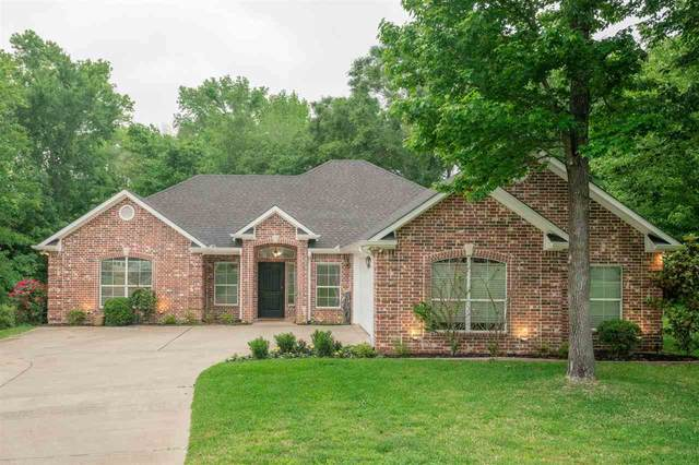11456 Woodview Ct, Flint, TX 75762 (MLS #10134128) :: Griffin Real Estate Group