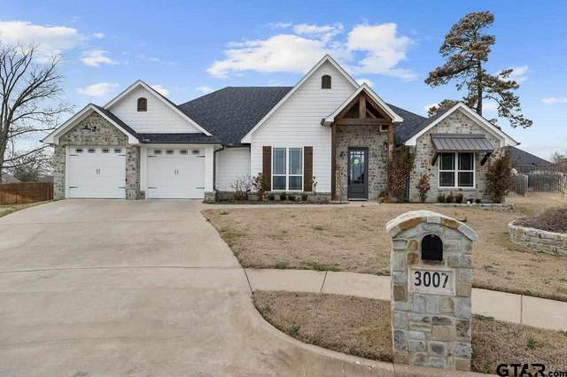 3007 Starr Ct, Bullard, TX 75757 (MLS #10134136) :: The Wampler Wolf Team