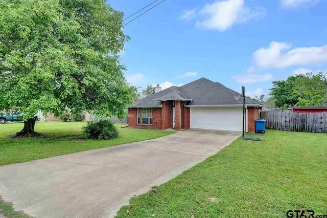 109 Oak Street, Bullard, TX 75757 (MLS #10134151) :: The Wampler Wolf Team