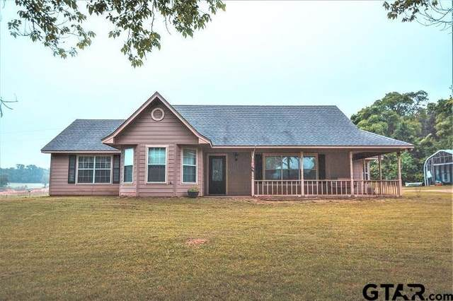 16688 State Highway 64 E, Tyler, TX 75707 (MLS #10134170) :: RE/MAX Professionals - The Burks Team