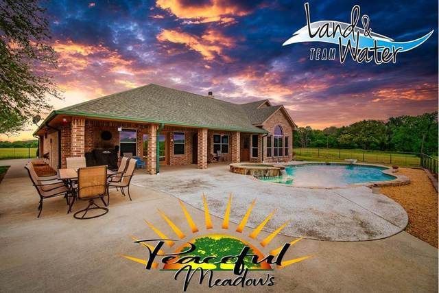 14002 Cr 2858, Eustace, TX 75124 (MLS #10134182) :: Griffin Real Estate Group