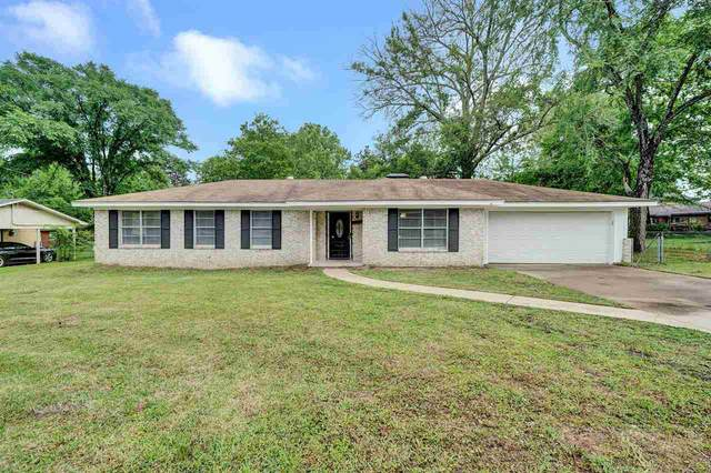 10595 Debbie Ln, Flint, TX 75762 (MLS #10134195) :: Griffin Real Estate Group