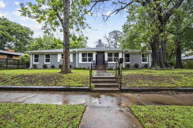 2108 S Wall Ave, Tyler, TX 75701 (MLS #10134225) :: The Edwards Team