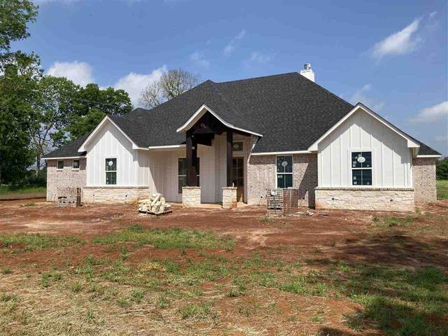 8910 C R 152 W, Bullard, TX 75757 (MLS #10134231) :: The Wampler Wolf Team