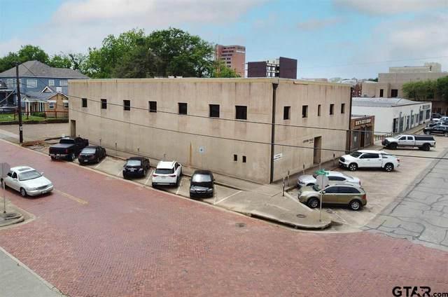 223 E Elm St, Tyler, TX 75702 (MLS #10134255) :: RE/MAX Professionals - The Burks Team