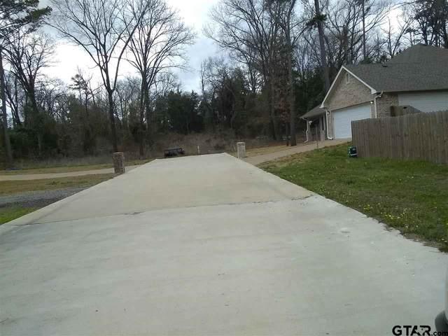 3.6 Acres Lone Pine, Brownsboro, TX 75756 (MLS #10134312) :: RE/MAX Professionals - The Burks Team