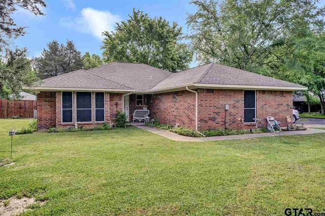 131 Cr 2234, Mineola, TX 75773 (MLS #10134349) :: Griffin Real Estate Group