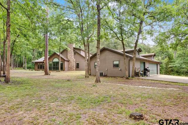 118 Oak Shadows Cove, Holly Lake Ranch, TX 75765 (MLS #10134361) :: The Wampler Wolf Team