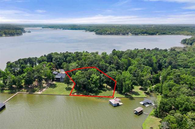 TBD Maple Drive, Scroggins, TX 75480 (MLS #10134366) :: Griffin Real Estate Group