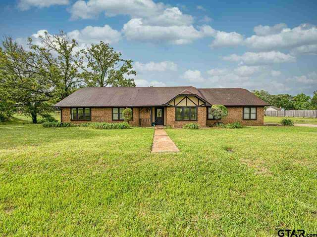 10241 Cr 1230 (Scritchfield Rd), Flint, TX 75762 (MLS #10134386) :: Griffin Real Estate Group