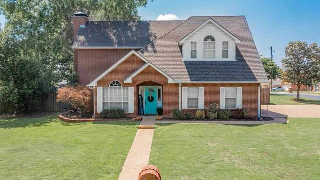 16700 Terrebonne, Tyler, TX 75703 (MLS #10134391) :: Wood Real Estate Group