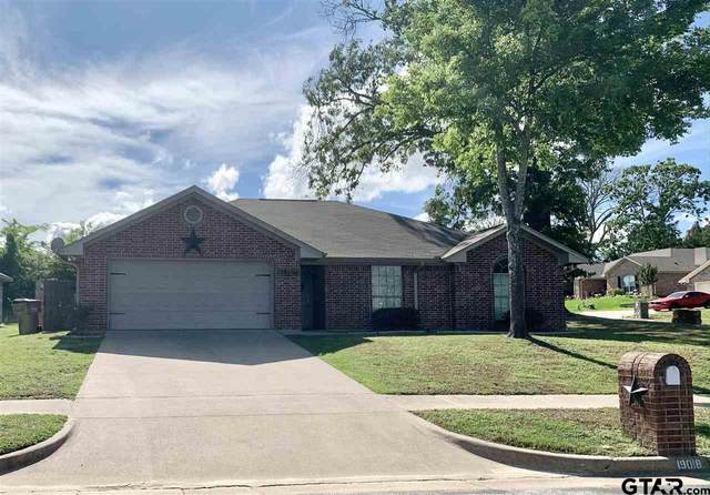 19018 Gainesway, Flint, TX 75762 (MLS #10134409) :: Griffin Real Estate Group