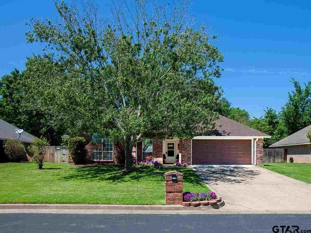 1715 Sapphire Cay, Whitehouse, TX 75791 (MLS #10134413) :: The Edwards Team