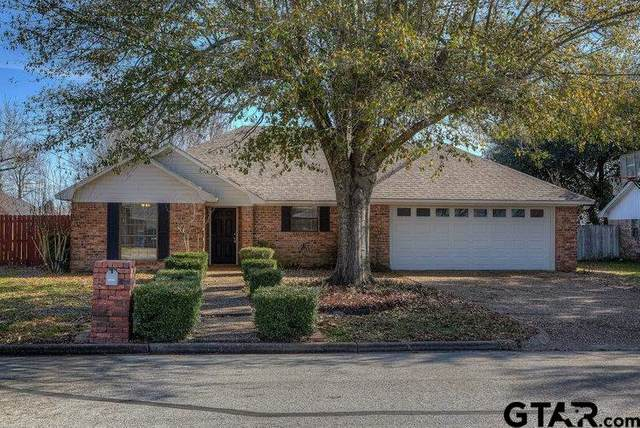 207 Eastgate, Whitehouse, TX 75791 (MLS #10134419) :: Griffin Real Estate Group