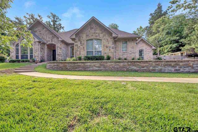 16393 Caddo Trail, Bullard, TX 75757 (MLS #10134421) :: The Wampler Wolf Team