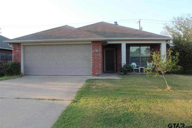 6940 Ranch Hill Dr., Flint, TX 75762 (MLS #10134446) :: Griffin Real Estate Group
