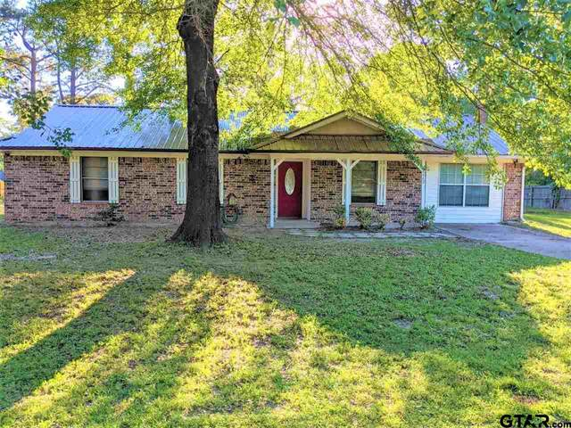 16442 Red Fern Rd., Tyler, TX 75703 (MLS #10134461) :: Wood Real Estate Group