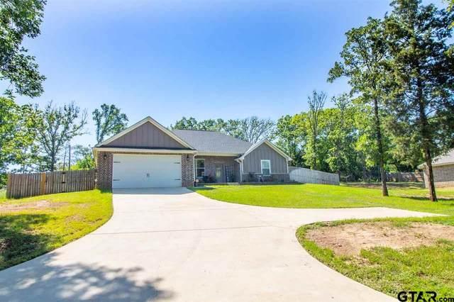 20019 Cr 445, Lindale, TX 75771 (MLS #10134467) :: Wood Real Estate Group