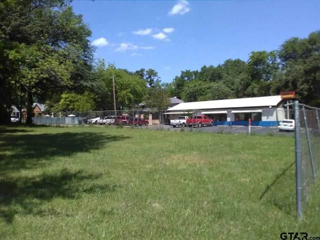 1000 N Fannin Avenue, Tyler, TX 75702 (MLS #10134470) :: Wood Real Estate Group