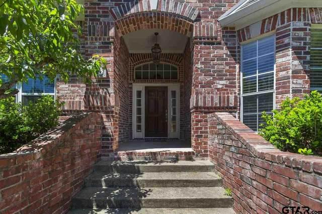16488 Neighbors Rd, Tyler, TX 75703 (MLS #10134477) :: Wood Real Estate Group