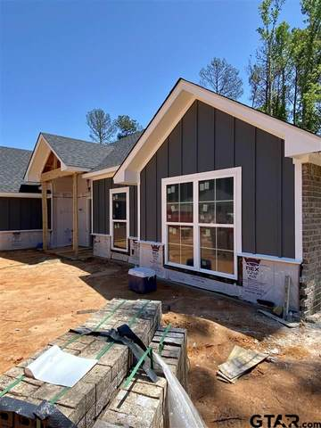 18316 Timber Oaks Dr, Lindale, TX 75771 (MLS #10134479) :: Wood Real Estate Group