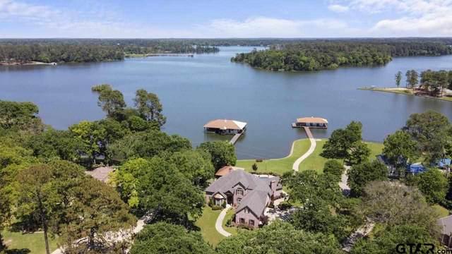 13461 Peninsula Rd, Whitehouse, TX 75791 (MLS #10134480) :: Wood Real Estate Group