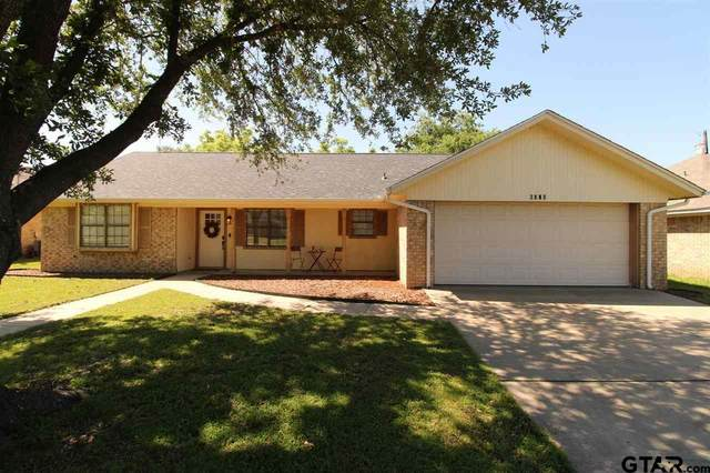 1029 Markeda Street, Sulphur Springs, TX 75482 (MLS #10134485) :: RE/MAX Professionals - The Burks Team