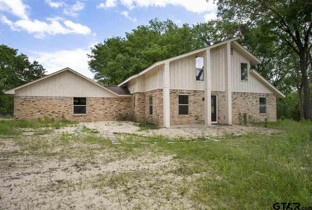 13458 Choctaw Drive, Tyler, TX 75709 (MLS #10134513) :: The Edwards Team