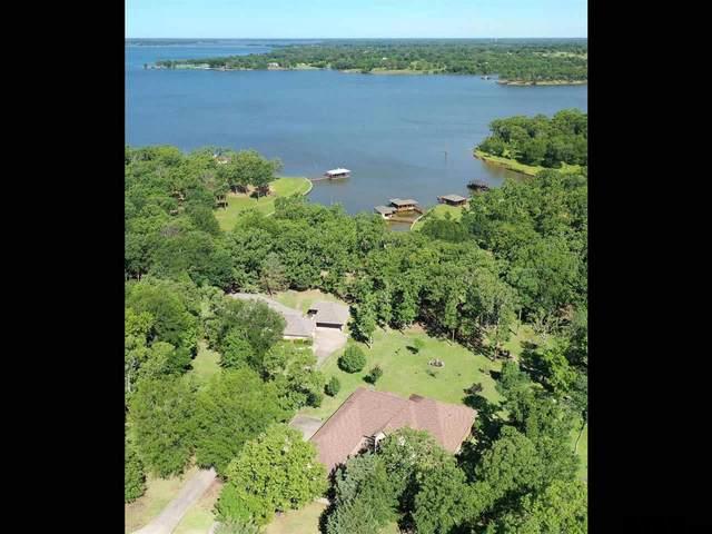 296 Pr 5944, Yantis, TX 75497 (MLS #10134522) :: Griffin Real Estate Group