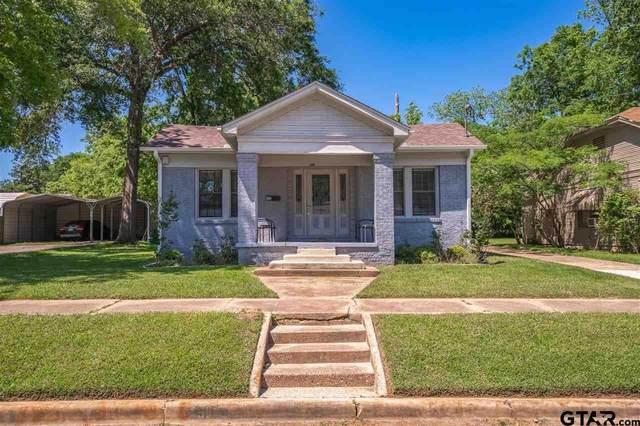 508 W Buchanan, Mineola, TX 75773 (MLS #10134531) :: Griffin Real Estate Group