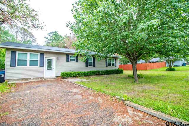 106 Waters St., Lindale, TX 75771 (MLS #10134556) :: Griffin Real Estate Group