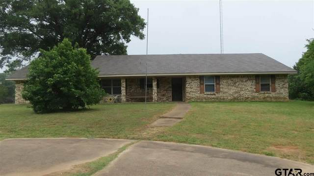 16217 Cr 431, Lindale, TX 75771 (MLS #10134558) :: Griffin Real Estate Group
