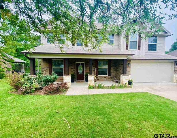 302 Parkview Ct, Whitehouse, TX 75791 (MLS #10134566) :: Griffin Real Estate Group