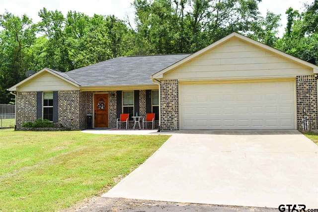365 County Road 2276, Mineola, TX 75773 (MLS #10134570) :: Griffin Real Estate Group