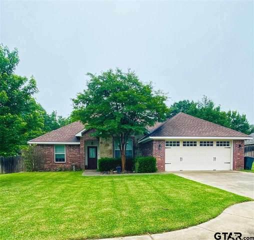305 Rita Dr, Lindale, TX 75771 (MLS #10134647) :: Griffin Real Estate Group