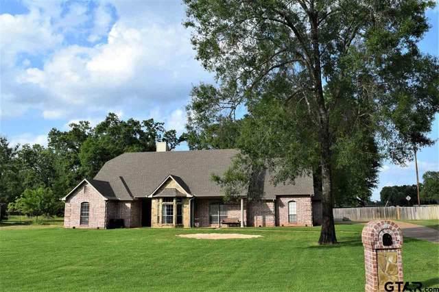 21969 Oak Leaf Lane, Bullard, TX 75757 (MLS #10134650) :: RE/MAX Professionals - The Burks Team