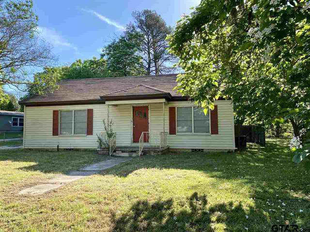 406 Marchman St, Lindale, TX 75771 (MLS #10134658) :: Griffin Real Estate Group
